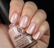 лак China Glaze Pearls of Wisdom