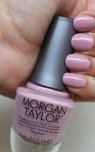 Morgan Taylor Luxe Be a Lady