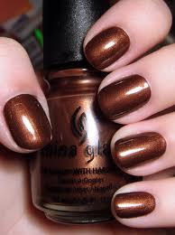 лак China Glaze Going My Way
