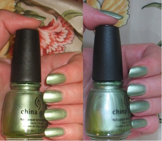 Лак China Glaze Cherish