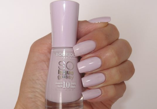 Лак Bourjois So Laque Glossy №15