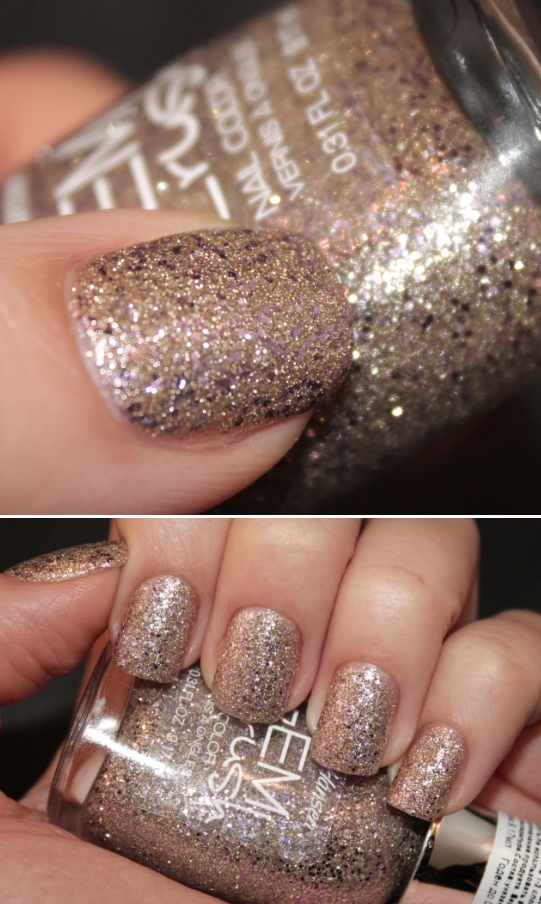 Лак Sally Hansen Gem сrush №03 Big Money