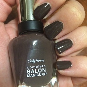 Лак Sally Hansen Salon №635 Bittersweet