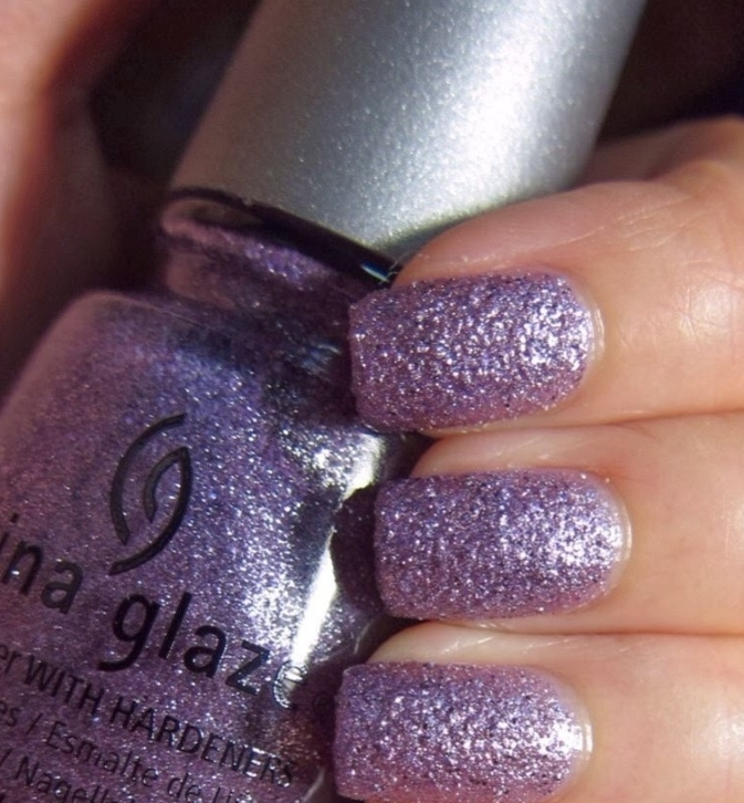 Лак China Glaze Tail e Something