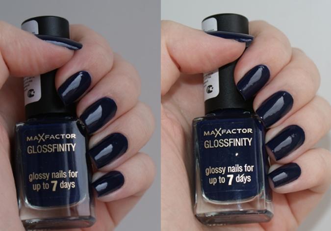 Лак Max Factor Glossfinity №135