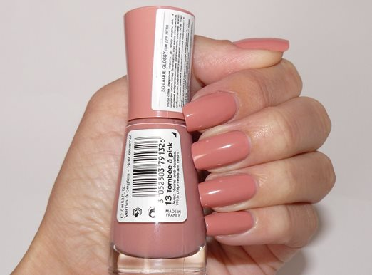 Лак Bourjois So Laque Glossy №13