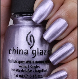 Лак China Glaze Devotion