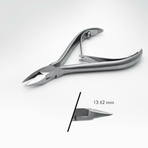 Сталекс КМ-05 Кусачки для удаления вросшего ногтя1