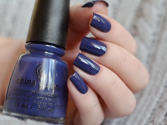 лак China Glaze Queen B