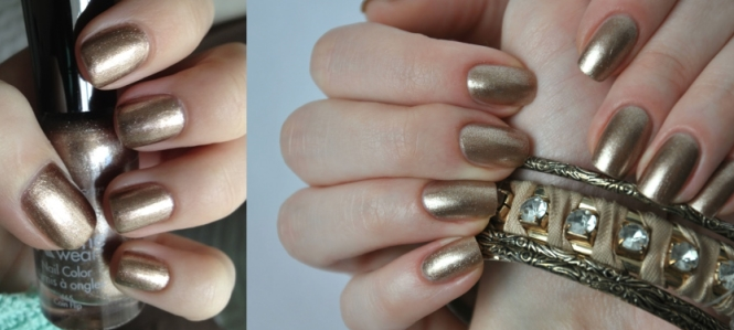 Лак Sally Hansen Xtreme wear №465 Coin Flip