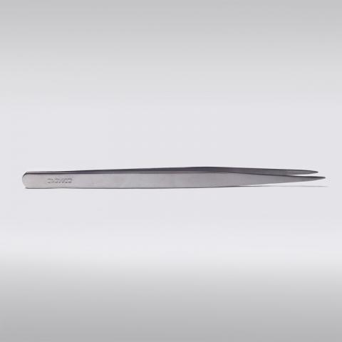 Сталекс П-19 Пинцет длинный 139 мм, заострённый для моделирования2