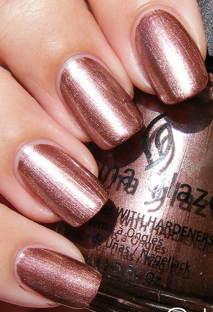 Лак China Glaze Delight
