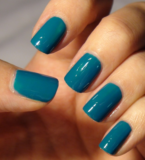 лак China Glaze Shower Together
