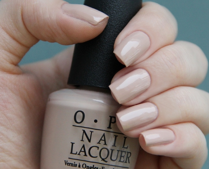 Лак OPI Tiramisu for Two