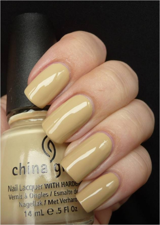 лак China Glaze Kalahari Kiss