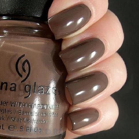 лак China Glaze Street Chic