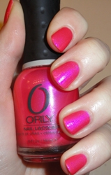 ORLY Berry Blast