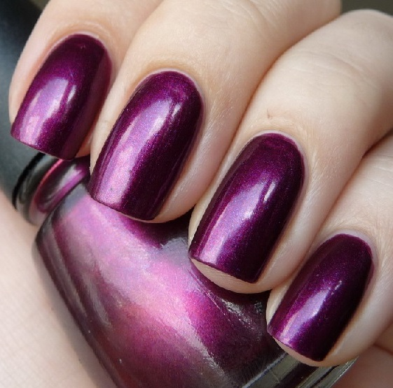 лак China Glaze Cowgirl Up
