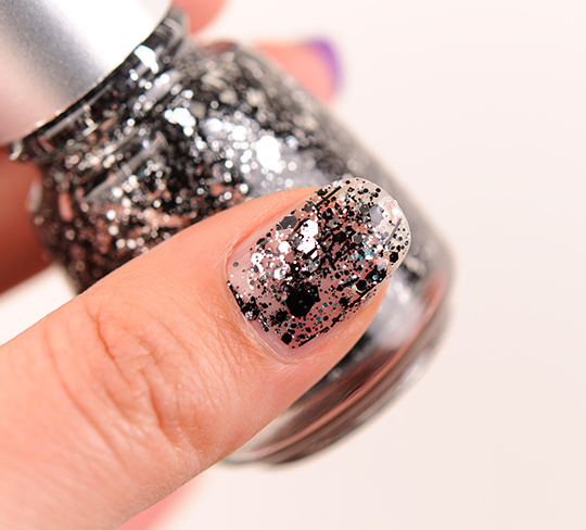 лак China Glaze Glitz n` Pieces