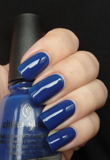 лак China Glaze Man hunt