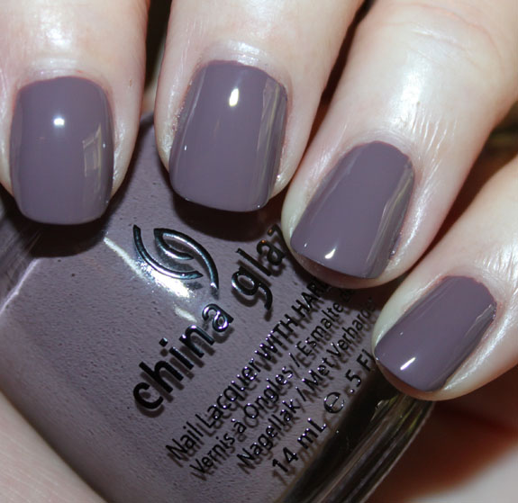 лак China Glaze Below Deck
