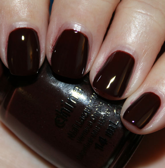 лак China Glaze Call Of The Wild