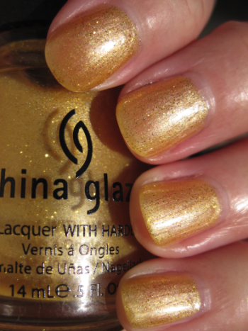 лак China Glaze Cowardly Lyin