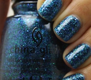 лак China Glaze Water You Waiting For