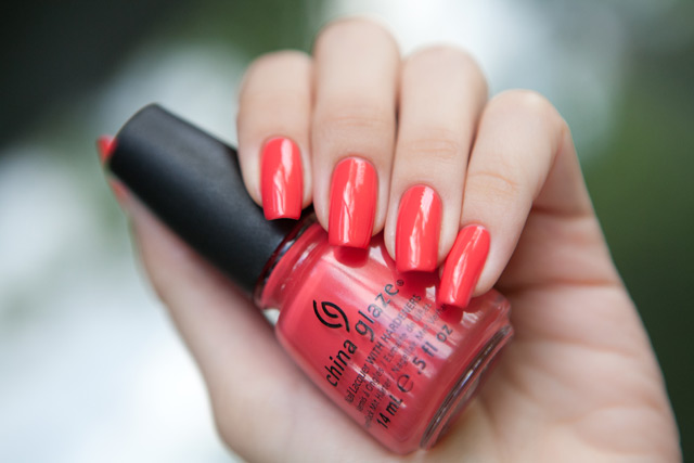 лак China Glaze High Hopes