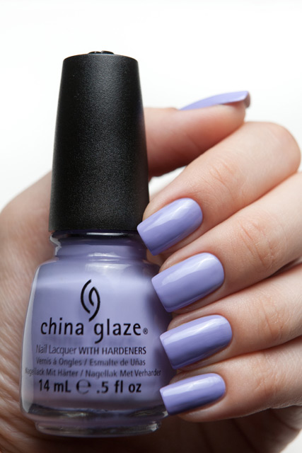 лак China Glaze Tart-y for the party