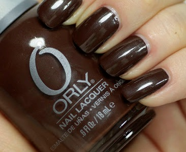 ORLY Chocoholic