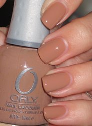 ORLY Coffe Break mini