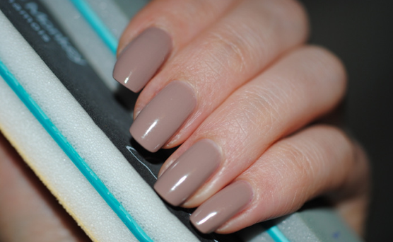 ORLY Country Club Khaki mini