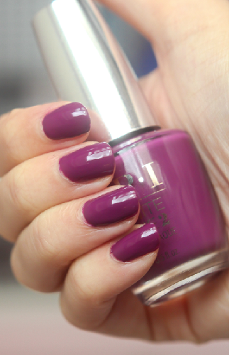 Лак OPI Infinite Shine Lacquer Endless Purple Pursuit
