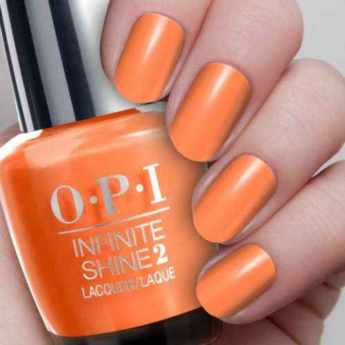 Лак OPI Infinite Shine Lacquer Endurance Race To The Finish