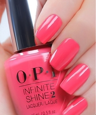 Лак OPI Infinite Shine Lacquer From Here To Eternity