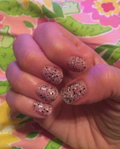Harmony Gelish A Pinch Of Pepper