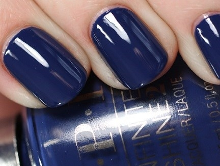 Лак OPI Infinite Shine Lacquer Get Ryd-of-Thym Blues