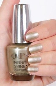 Лак OPI Infinite Shine Lacquer Glow the Extra Mile