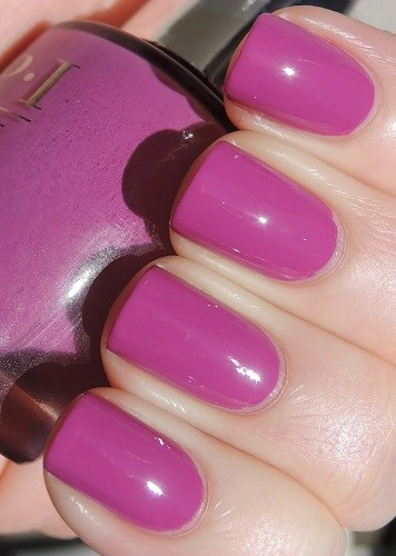 Лак OPI Infinite Shine Lacquer Grapely Admired