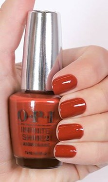 Лак OPI Infinite Shine Lacquer Hold Out for More