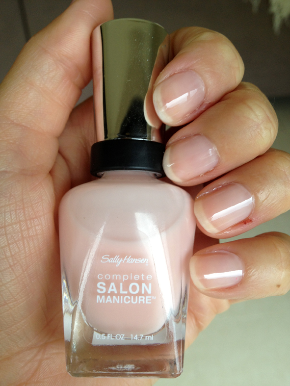Лак Sally Hansen Salon №175 Arm Candy