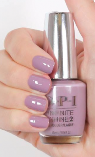 Лак OPI Infinite Shine Lacquer If You Persist…