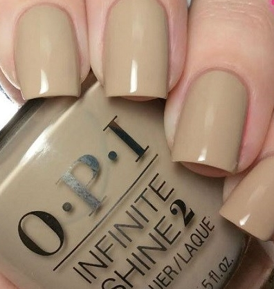 Лак OPI Infinite Shine Lacquer Maintaining My Sand-ity