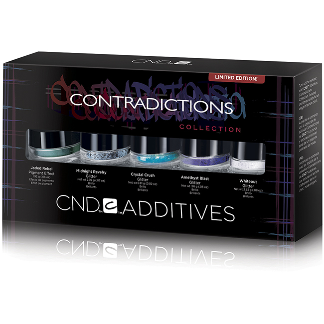 CND contraditions additives croppped