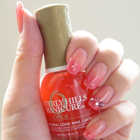 ORLY Beverly Hills Plum