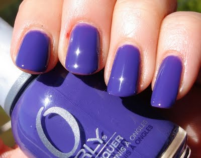 ORLY Charged Up mini
