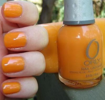ORLY Crush On You