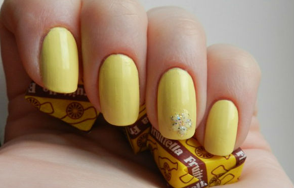 ORLY Lemonade mini