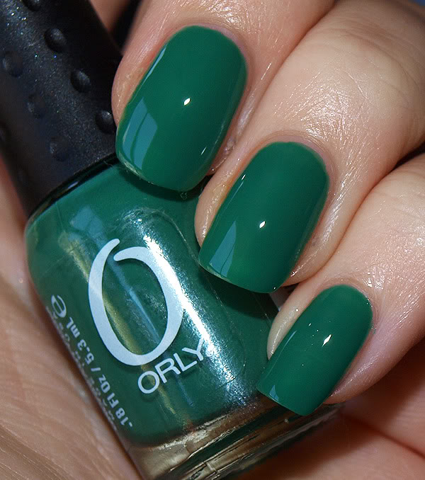 ORLY Lucky Duck mini